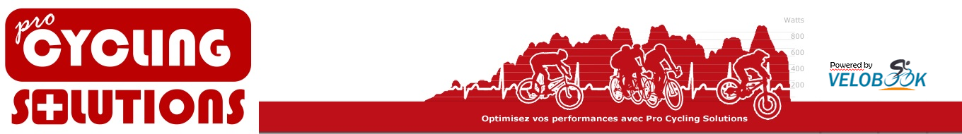 Procycling-solutions  Velobook